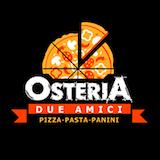 Osteria Due Amici Logo
