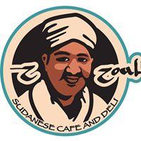 Z Zoul Cafe Logo