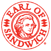 Earl of Sandwich - Element Logo