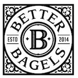 Better Bagels Logo