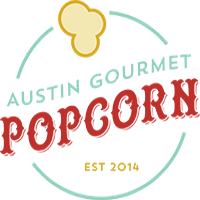 Austin Gourmet Popcorn Logo