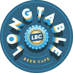 Longtable Beer Cafe Logo