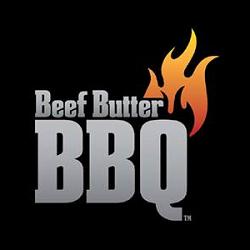 Beef Butter BBQ Logo