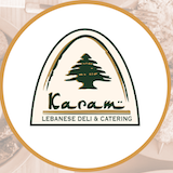 Karam Restaurant and Bar Logo