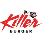 Killer Burger (Downtown PDX) Logo