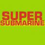 Super Submarine Logo