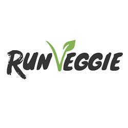 Run Veggie Logo