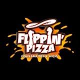 Flippin Pizza Logo
