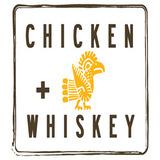 Chicken + Whiskey Logo