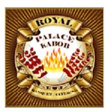Royal Palace Kabob Logo