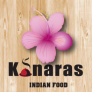 Kinara's Indian Food Logo
