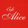 Cafe Alice Logo