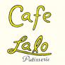 Cafe Lalo Logo