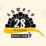 Numero 28 Pizzeria Napoletana Logo