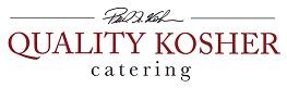 Quality Kosher Catering Logo