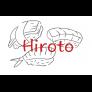 Hiroto Sushi and Ramen Logo