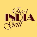 East India Grill Logo
