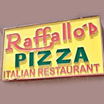 Raffallo's Pizza - Los Angeles Logo