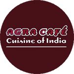 Agra Cafe Logo