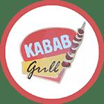 Kabab Grill Restaurant Logo