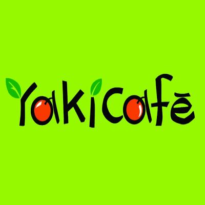 Yaki Cafe Logo