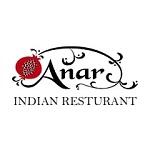 Anar Indian Restaurant Logo