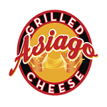 Asiago Grilled Cheese Logo
