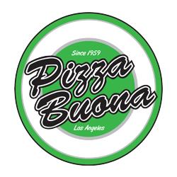 Pizza Buona Logo
