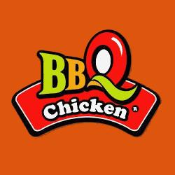 BBQ Chicken DTLA Logo