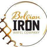 BELGIAN IRON WAFEL CO. Logo