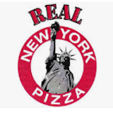 Real New York Pizza (Kissimmee) Logo