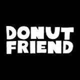 Donut Friend (DTLA) Logo