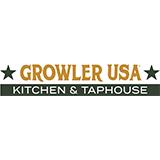 Growler USA  Logo