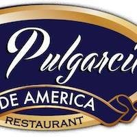 El Pulgarcito De America Logo