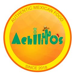 Achilito's Taqueria (J. P. ) Logo
