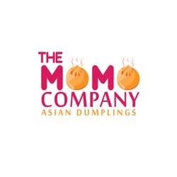 The Momo Company Logo