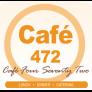Cafe 472 Logo