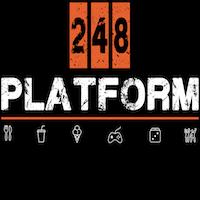 Platform 248 Logo