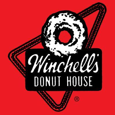 Winchell's Donuts (Broadway) Logo