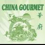 China Gourmet Logo