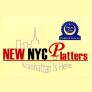 New NYC Platters Logo