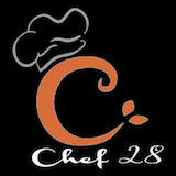 Chef 28 Logo