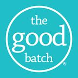 The Good Batch Logo