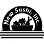 New Sushi, Inc Logo
