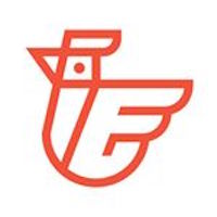 Flyrite Chicken (Burnet Rd) Logo