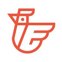 Flyrite Chicken (E 7th) Logo