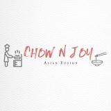Chow 'N' Joy Logo