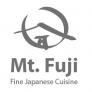 Mt. Fuji Japanese Cuisine Logo
