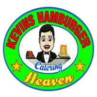 Kevin's Hamburger Heaven Logo