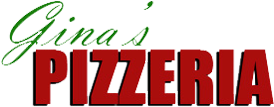 Gina's Pizzaria Logo